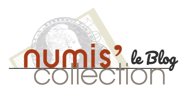 Blog Numiscollection