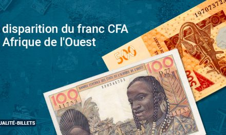 La disparition du franc CFA en Afrique de l'Ouest