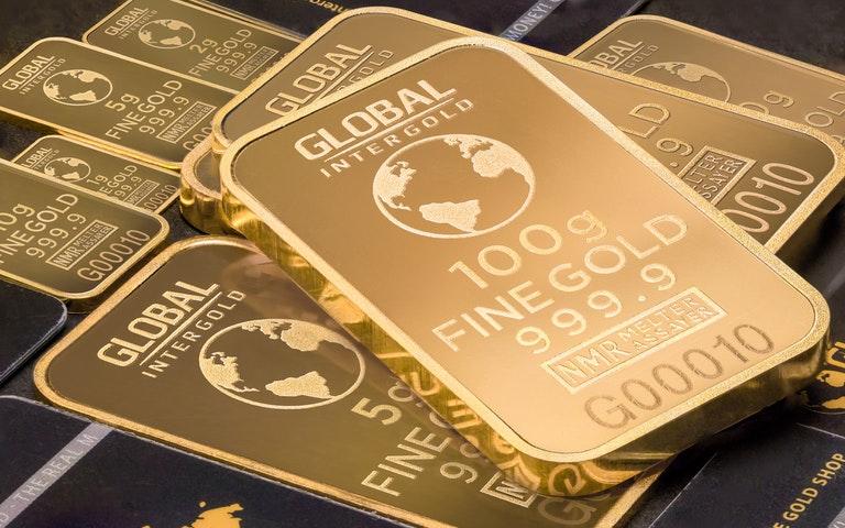 L'or, une valeur refuge dans les moments d'incertitude