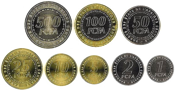 BEAC – Pénurie de pièces de monnaie