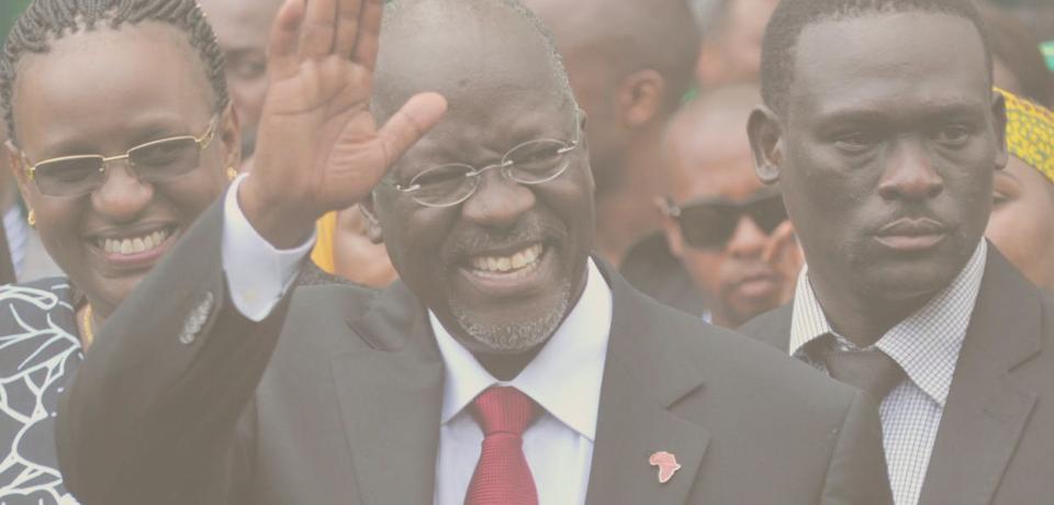 Athuman Mwariko demande au gouvernement de Tanzanie d'introduire de nouveaux billets représentant John Magafuli