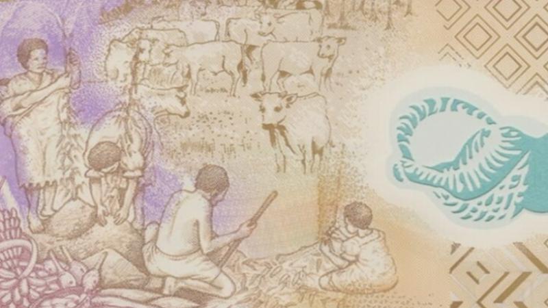 La Banque de Réserve du Vanuatu émet un nouveau billet de 1 000 Vatu