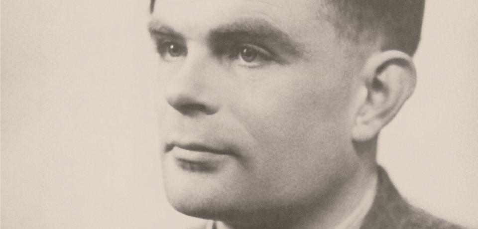 Alan Turing bénéficiera d'un nouveau billet de £50 à son image